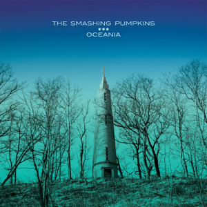 """アルバム """"Oceania"""" - 2012年リリース"""