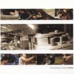 """シングル """"Untitled"""" - 2001年リリース"""