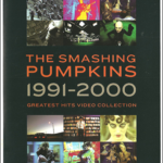 "DVD ""GREATEST HITS VIDEO COLLECTION 1991-2000"" - 2001年リリース"