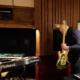 Gish時代のギターとの27年ぶりの再会